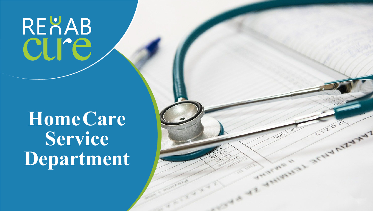 Home Care Service Department