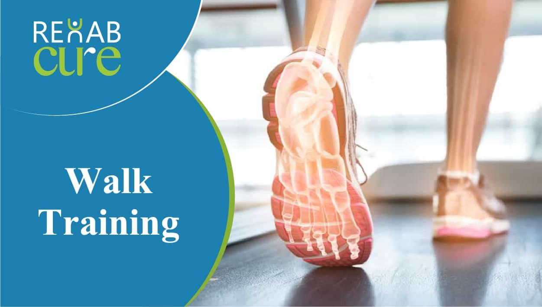 Walk-Training
