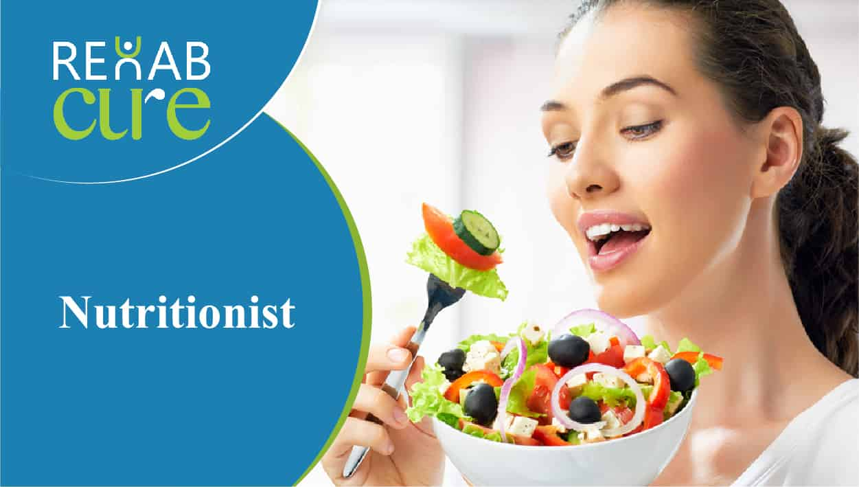 best nutritionist in lahore