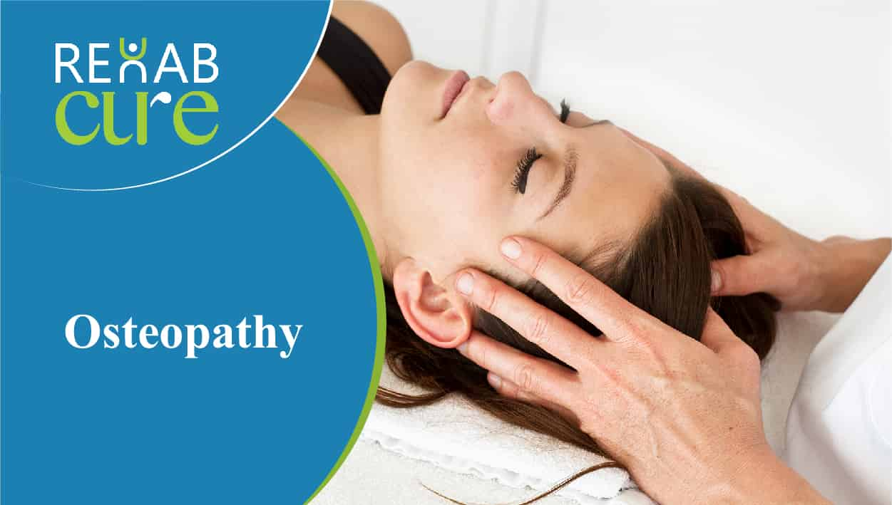 best osteopath in lahore
